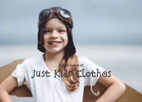 justkidsclothes.com