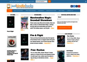 justkindlebooks.com