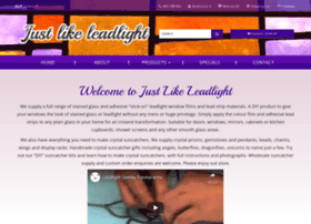 justlikeleadlight.com.au