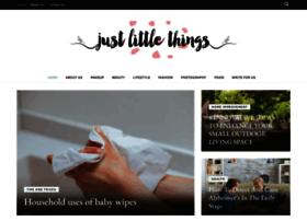 justlittlethings.co.uk
