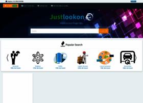 justlookon.com