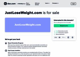 justloseweight.com
