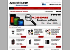 justmobile.com