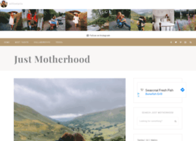 justmotherhood.com