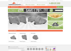 justmotorcyclecovers.com