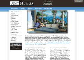 justmurals.com