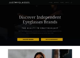 justmyglasses.com