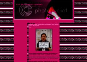 Justmypersonalopinions.blogspot.com