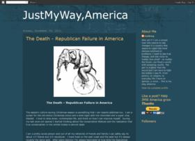 justmywayamerica.blogspot.com
