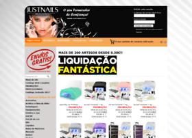 justnails.com.pt