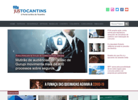 justocantins.com.br