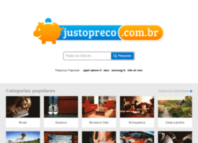 justopreco.com.br