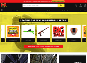 justpaintball.co.uk