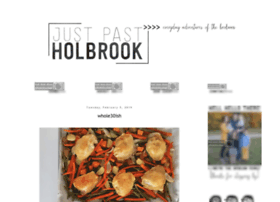 justpastholbrook.blogspot.com