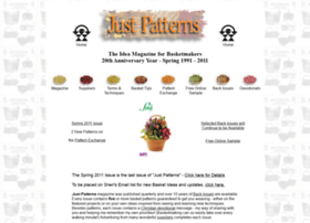 justpatterns.com