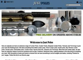 justpoles.com