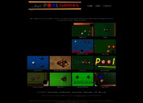 justpoolgames.com