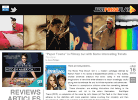 justpressplay.net