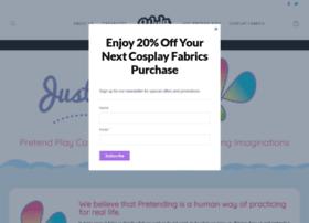 justpretendkids.com