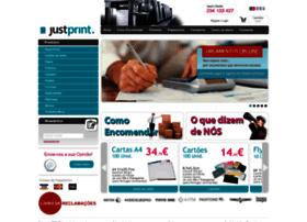 justprint.pt