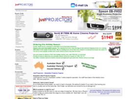 justprojectors.com.au