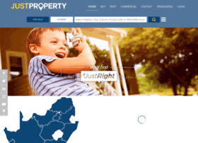 justpropertygroup.co.za