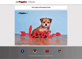 justpuppies.com