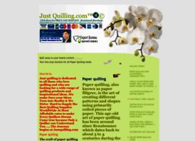 justquilling.com