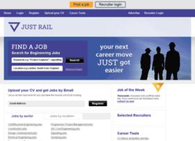 justrail.net