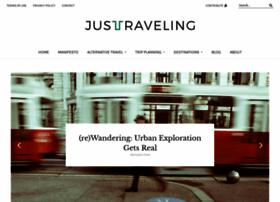 justraveling.com