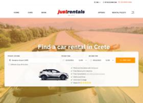 justrentals.gr