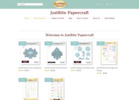 justrite-papercraft.myshopify.com