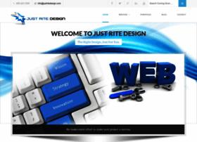 justritedesign.com