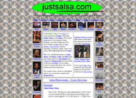 justsalsa.com