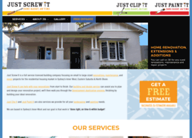 justscrewit.com.au