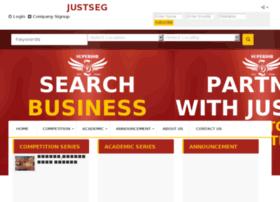 justseg.net