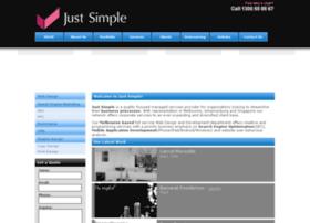 justsimple.com.au