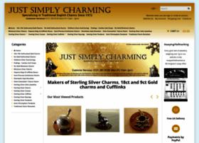 Justsimplycharming.co.uk