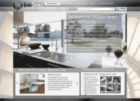 justsinks.com