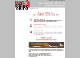 justskips.co.uk