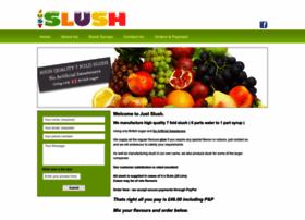 justslush.co.uk