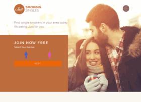 justsmokingsingles.com