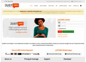 justsms.com.ng