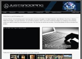 justsnooping.com