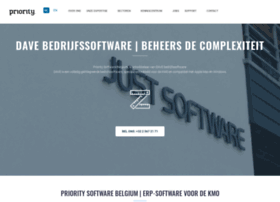 justsoftware.be