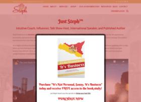 juststeph.com
