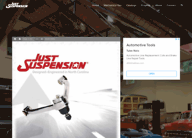 justsuspension.com