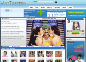 justtollywood.com