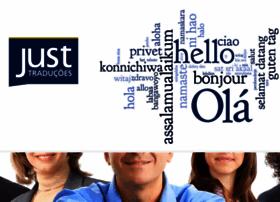 justtraducoes.com.br