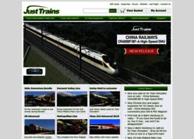 justtrains.net